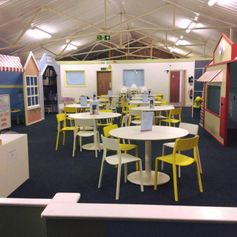 children indoor play cheshire early learning